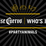 WIN TICKETS – Jose Cuervo – Who's in?