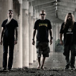 Lamb of God is heading to South Africa