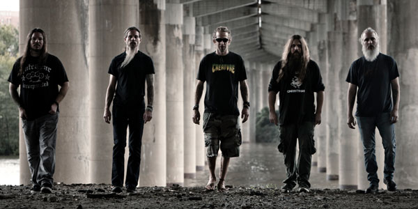 Lamb of God is heading to South Africa - The Grind Radio