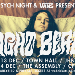 Night Beats to Rock South Africa