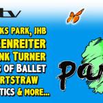 Parklife Festival JHB – March 2014