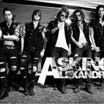 Asking Alexandria – South African Tour