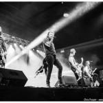 Asking Alexandria – South Africa Tour 2014 – Review