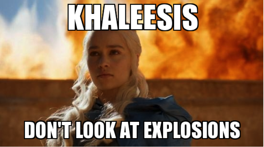 Khaleesis