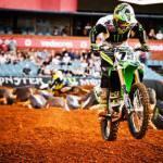 Monster Supercross Africa 2014