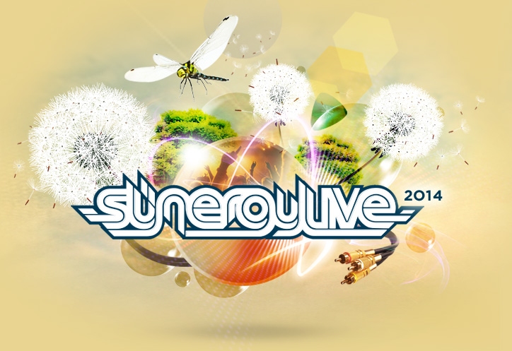 synergy live 2014
