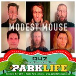 Modest Mouse confirmed for Parklife 2015!