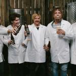 Fokofpolisiekar – Antibiotika Craft Beer