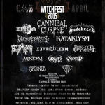 9 Things to be excited for at Witchfest 2015