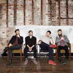 Twin Atlantic Looking Forward To Oppikoppi