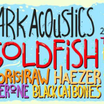 Park Acoustics November 2015