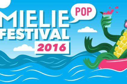 Mieliepop Festival 2016