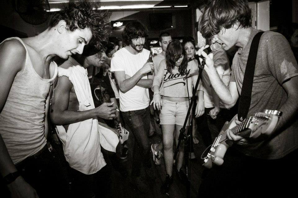 5 Local Two-Piece Bands Worth Watching