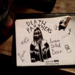 EXCLUSIVE RELEASE – Death Panthers – Losers Drink Beer (Kill City Sessions) EP