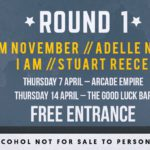 Making The Muso – Round 1