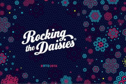 Rocking the Daisies - A Look at the First Batch Announced