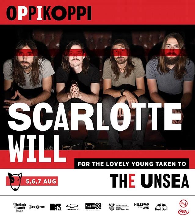 Scarlotte Will Koppi