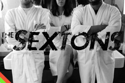 The Sextons - Pre-OppiKoppi Interview