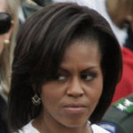Michelle Obama look