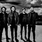 Twin Atlantic to Release New Album – GLA