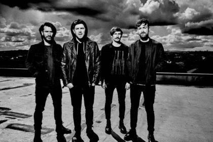 Twin Atlantic to Release New Album - GLA