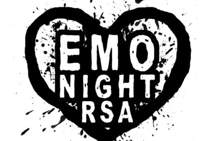 """What's My Age Again?"" – Emo Night South Africa"