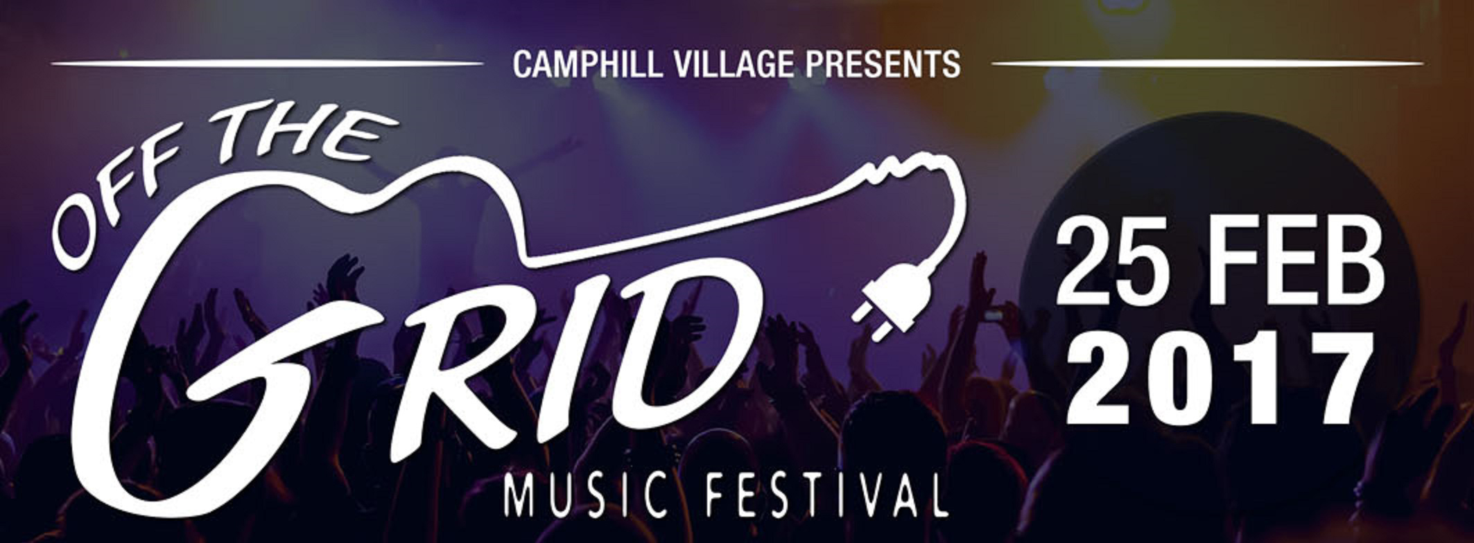 A Look Into Off The Grid Music Festival