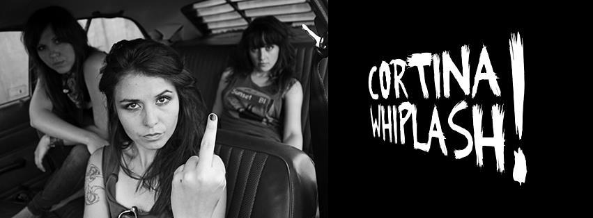 CORTINA WHIPLASH - WE DO