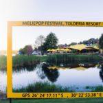 Mieliepop – Ticket Giveaway