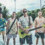 Crash Car Burn – Album Launch
