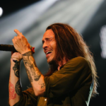 Incubus live in SA – Through the eyes of a die hard