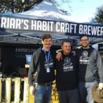 Friar's Habit – Capital Craft Beer Festival Interview