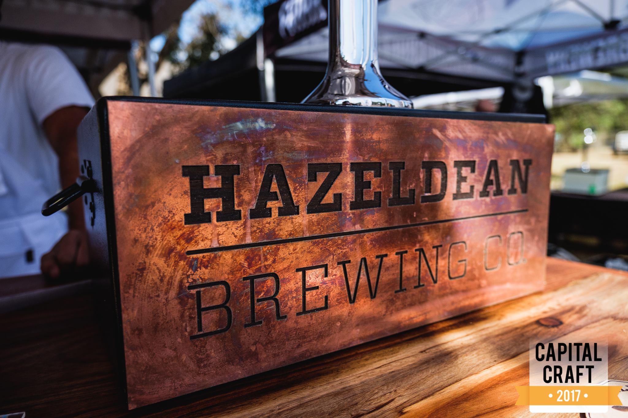 hazeldean brewery
