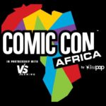 Comic Con Africa – Patrick Garcia Interview