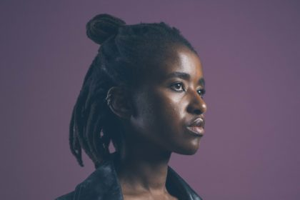 Blood Brother's Interview: Adelle Nqeto