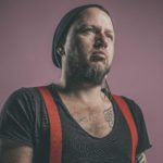 Blood Brothers Interview: Ard Matthews