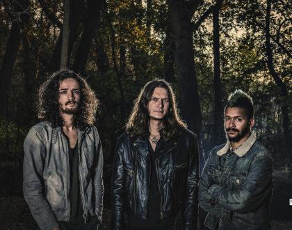 RUFF MAJIK - Season of the Witch Tour