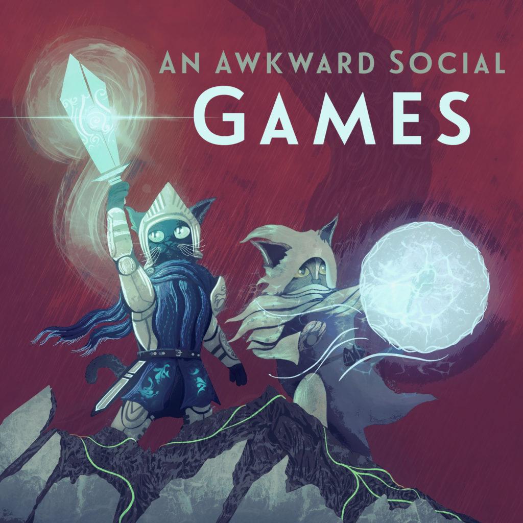 Games Album Front