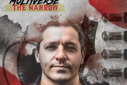 The Narrow Multiverse - Interview with Deon Kruger
