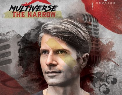 The Narrow Multiverse - Cito Interview