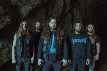 Interview :: Trevor Strnad - The Black Dahlia Murder