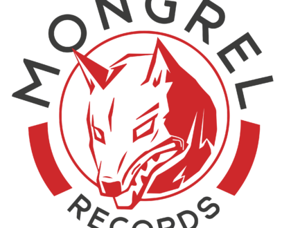 Mongrel Records High Res Logo