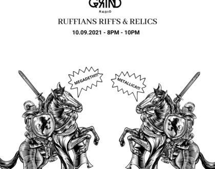 RECAP :: Ruffians Riffs And Relics EP 01