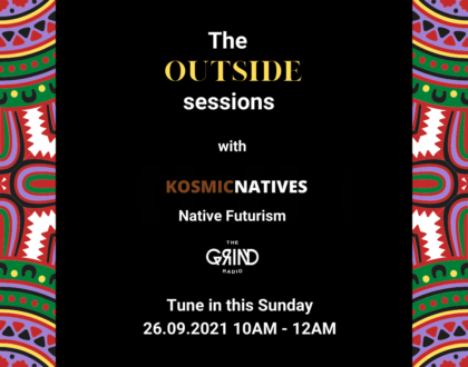 Recap :: The Outside Sessions EP 01
